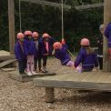 Year 3 rise to the residential challenge!
