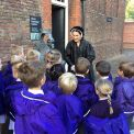 Year One visit Hampton Court
