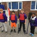 Year 4 lead the way at Henley