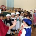 Year 2 travel back in time to 1666