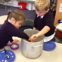 Pumpkin Picking and Harvest Celebrations in Early Years