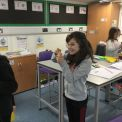 Year 5 investigate forces