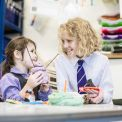 Life at Weston Green: Inside the Classroom