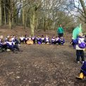 Year 3 visit Painshill Park