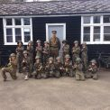 Year 6 get in the Wartime Spirit