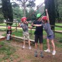 Year 3 and 4 Residential Trip