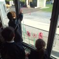Remembrance Poppy Art