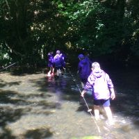 Year 5 River Walk