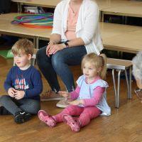 Toddler Tunes Music Class