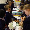 Year 1's Toy Museum