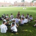 Year 3 visit Hampton Court Palace