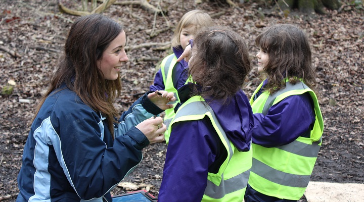 Introduction of Forest School