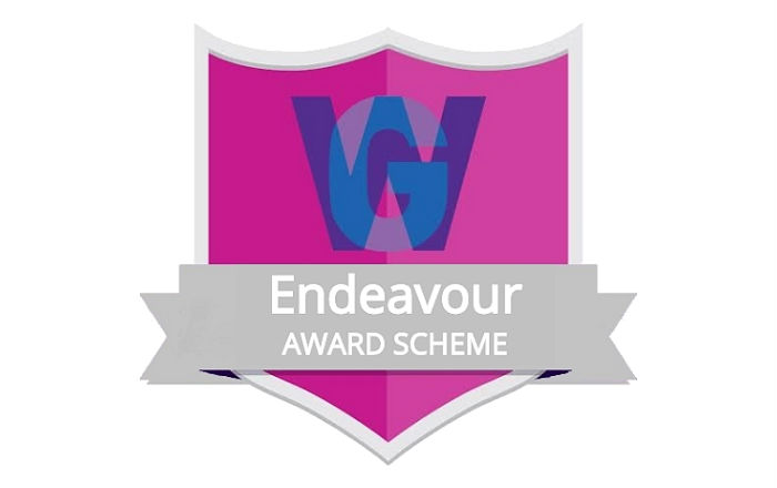 Working towards the next Endeavour Badge