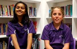 Video Blogs: Year 6 reflect on their time at Weston Green