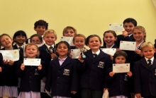 Whole-school Poetry Competition marks National Poetry Day