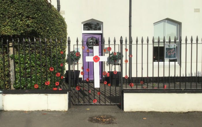 Remembrance Celebrations